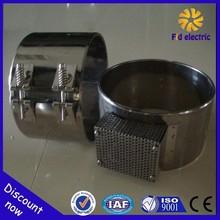 Ceramic & Mica Band Heaters