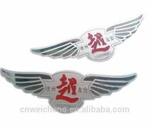 custom logo car emblem