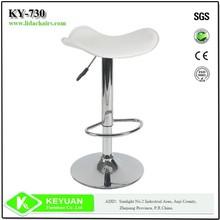 PVC Leather chair bar stool