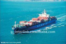 ali sea freight agent to Algiers---Caroline