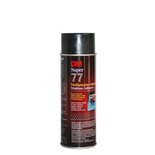 DM 77 High Quality Super Glue Textile Spray
