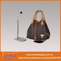 Reasonable Price Matte Display Rack For Handbag