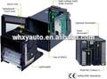 De pressão digital círculo gráfico gravador uR10000 & uR20000 gráfico gravador de temperatura