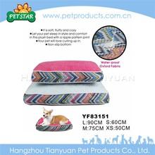 Hot sale best quality bed pet