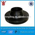 ANSI B16.5 4 inç sınıfı 150 yüksek yüzlü wn rf karbon çelik cs flanşı