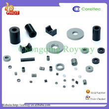 Customised strong sintered rare earth barium ferrite magnet