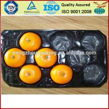 China Supplier PP Acrylic Fruit Trays