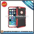새로운 제품 휴대 전화 케이스 소매 포장 아이폰 6