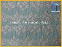 2015 High Quality Border lace trim lace dresses