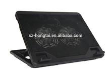 adjustable laptop cooler pad/notebook cooler /cooler pad for laptop