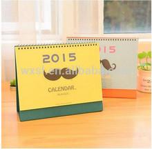 electronic desk calendar