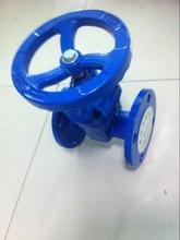 gate valve types(non-rising stem gate valve),iron body,DN40-500mm