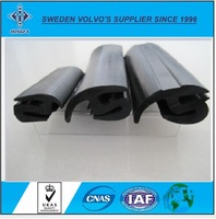 Professional Auto Windshield Rubber Seal Strip Manufacturer