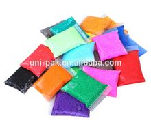 Éducatifs coloré sable cinétique pour enfants