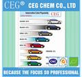 Brilhante- cor da pintura do carro pasta de pigmento não- material venenoso