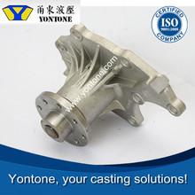 Yontone YT621 OEM Service ISO Certified Plant High Value Added Die Cast Street Light Housing