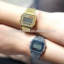 2015 couple lover wrist watch