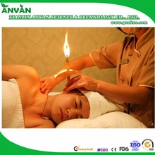 100% all natural ear candles for health and beauty
