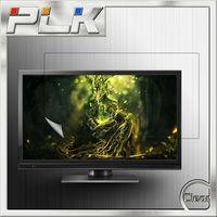 2015 Pulikin matte lcd tv screen protector 32 42 55 inch