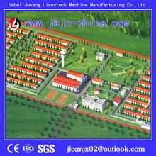 Professional pig farm design,piggery farm design,pig farming equipment