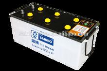 12v 60Ah performance Automotive Battery