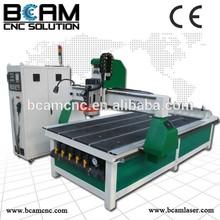 Linear type CNC wood processing centre 1325c
