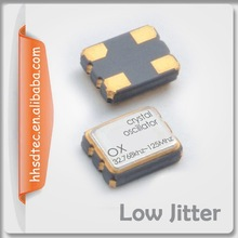 Factory Price OX 3.2 x 2.5 CMOS TTL SMD quartz crystal oscillator quartz resonator 1 mhz 200khz