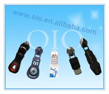 2015 Custom Design Metal Zipper Sliders Handback/Backpack Head Alibaba