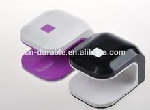 portable uv nail lamp uv led nail dryer uv gel dryer with timer