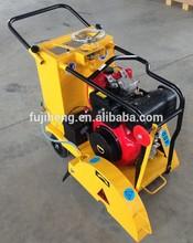 Diesel concrete cutter 35~50 powered by 186F diesel engine (10Hp)