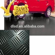 Industrial anti slip rubber mat