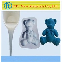 low shrinkage candle mold making silicone rubber looking for distributor!!!