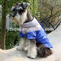 nuevo diseño de venta caliente baratos de ropa para perros de marca baratos robe abrigos de invierno para el perro