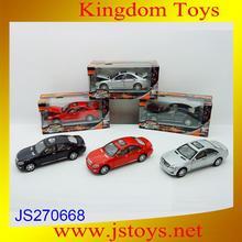 cast iron car model