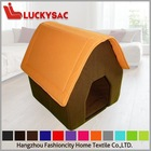 dog house pet bed cozy cave dog bed DBD10