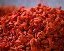 Hot sale Ningxia Dried Goji berry 430 per 50g