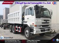 Nissan UD 6x4 Dump Truck Tipper Truck