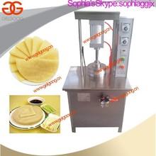 Panqueque eléctrica que hace la máquina | máquina de Pancake forma la máquina | máquina panqueque acero inoxidable que hace la máquina