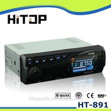 gps tracker mp3 usb tf player car radio fm am gps