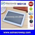 """Bon prix de 7"""" firmware. android. 4.0 tablette. fait à shenzhen en chine à bas prix de gros et de l'électronique"""