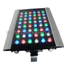pro dmx512 waterproof ip65 48w rgbw outdoor led par stage lighting