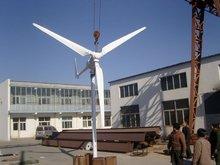 3kw wind turbine , grid tie 3kw wind mill, turbine eoliche 3kw per la casa