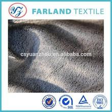 alibaba china supplier fleece fabric ugg boots fabric