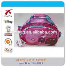 Kids Peppa Travel Bags