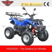 High quality ATV Quad with 150cc, 200cc or 250cc Engine