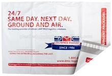Custom Printed OEM Poly Mailer Plastic Postage Shipping Bag