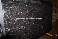 Polished Black granite natural marble granite slab with cheap price