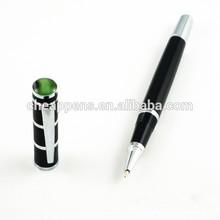 gift advertising metal fancy roller pen