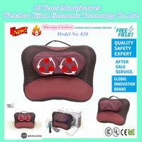 Electric Massage Pillow, Massage Cushion , F-820 Massage Pillow