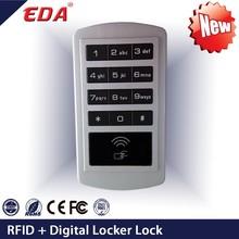Model E3000A RFID Digital Lock Hidden Digital Lock Door Hardware Digital Lock